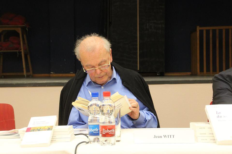 Pfastatt Conférence 22 Septembre - photos Martial Rousier